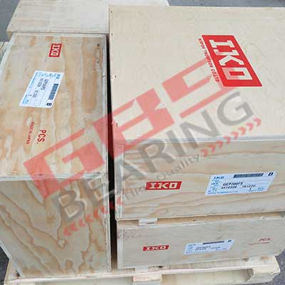 IKO BA2416Z Bearing Packaging picture