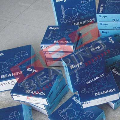 KOYO 6013-2RU Bearing Packaging picture